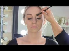How to Apply Under Eye Corrector & Concealer in Eye Hollows : Makeup Techniques