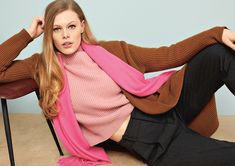 efficiency, and productivity are important. So are and Specializing in in the segment Cashmere stands for and articles as well as for a strong sense of with respect to correct conditions Cashmere Cardigan, Pink Sweater, Productivity, Knits, Respect, Ted, Articles, Collections, Strong