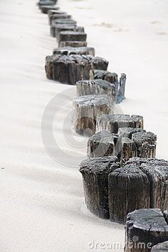 Wooden Poles - Download From Over 26 Million High Quality Stock Photos, Images, Vectors. Sign up for FREE today. Image: 45023632