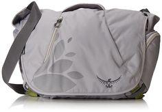 Osprey FlapJill Women's Courier Shoulder Bag >>> Read more  at the image link.