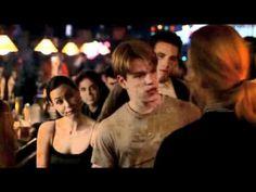 """""""Good Will Hunting"""" - bar scene in Harvard Square"""