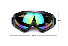 Winter Snow Sports Skiing Snowboard Snowmobile Anti-fog Goggles Windproof Dustproof Glasses UV400 Skate Ski Sunglasses Eyewear Like and share this pure awesomeness! #shop #beauty #Woman's fashion #Products #Classes