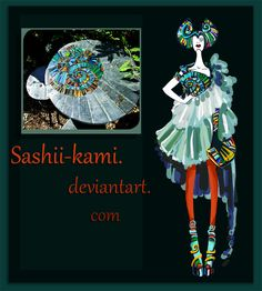 mosaic garden by Sashiiko-Anti on DeviantArt Fashion Illustration Sketches, Fashion Sketchbook, Illustrations, Fashion Sketches, Fashion Design Portfolio, Fashion Design Drawings, Croquis Fashion, Model Sketch, Mosaic Garden