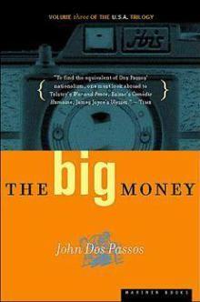 john Dos Passos-Büyük Para ile ilgili görsel sonucu