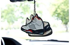 Air Jordan Design Air Fresheners