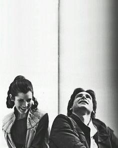 Han & Leia '77