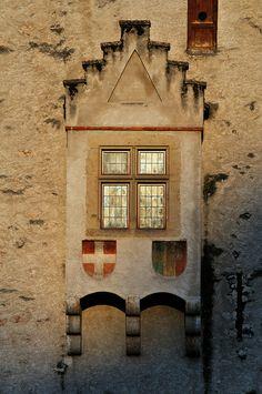 Trento - Castello del Buonconsiglio | Flickr - Photo Sharing!