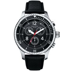 Ανδρικό Ρολόι Nautica A16524