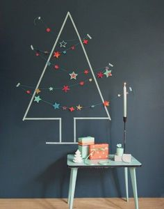 mommo design: WASHI XMAS FOR KIDS