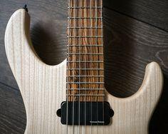 Walterson Guitars  No#018 04