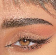 Edgy Makeup, Makeup Eye Looks, Eye Makeup Art, Cute Makeup, Pretty Makeup, Skin Makeup, Makeup Trends, Makeup Inspo, Makeup Inspiration