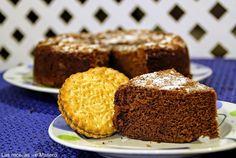 Buenas,Hoy quería hablar sobre los bizcochos, que como ya sabéis, es un tipo de masa que empleamos para elaborar tartas o pasteles esponjosos y cuyos ingredient