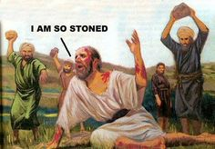 Sick & Twisted Humor: Sick humor is his thing. So is being stoned. Good Jokes, Funny Jokes, Cannabis, Scary Snakes, Religious Humor, Picture Fails, Christian Memes, Twisted Humor, Humor