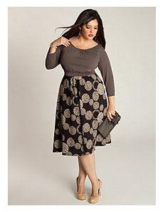 Plus size Career & Work Dresses, Sizes 14-28 | Lane Bryant