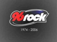 ▶ 96Rock WKLS Atlanta Friday Five O Clock Whistle - FULL VERSION - YouTube..This brings back so many happy memories!