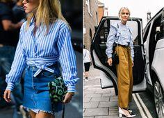 Deze modeklassieker verdient een plekje in je garderobe