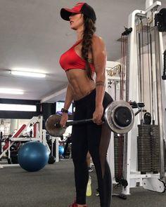 "8,935 likerklikk, 53 kommentarer – Sonia Isaza (@niaisazaoficial) på Instagram: ""💀🔥💀🔥💀 . 3x10 @nitrofitoficial 💊. . Gym: @angelescapf"""