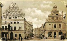 Stargard Szczeciński Dresden, London, Paris, Notre Dame, Germany, History, World, Building, Travel