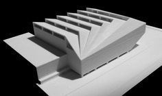 sawtooth folding roof - Cerca con Google