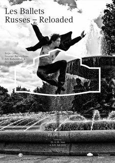 Fons Hickmann M23 - Semperoper Ballett -
