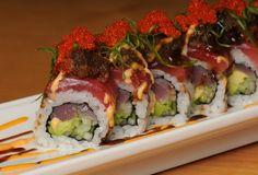 @ Yoki Japanese Restaurant & #Sushi Bar, #Boston