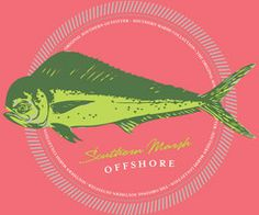 Southern Marsh Offshore - Long Sleeve Tee