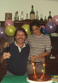 Rubén y Mayre