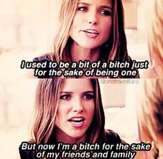 Brooke Davis, One Tree Hill