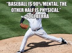 baseball quotes - Google Search