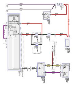 wiring diagram Yamaha Grizzly 660 YFM660FP electrical in