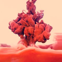 Alberto Seveso - Ink in water ✖️ photography ✖️More Pins Like This One At FOSTERGINGER @ Pinterest✖️