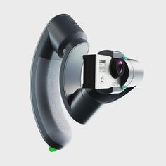 Aeon is the worlds most ergonomic and lightweight filmmaking tool for creating buttery smooth cinematic GoPro videos.
