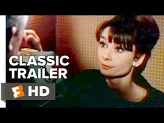 Charade (1963) Official Trailer - Cary Grant, Audrey Hepburn Movie HD - YouTube