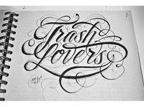 Dribbble - Trash by Kossyo Kokalanov — Designspiration