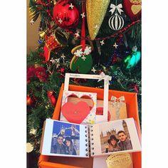 Yeni yıl hediyesi aramamanız için varız! #love #suprise #tree #new #year #yılbaşı #ağaç #yeni #yıl #happy #decoration #dekorasyon #süsleme #süs #home #ev #hediye #gift #fotoğraf #memories #photoography #picture #decoration #dekorasyon #polaroid #creative #home #tasarım #sosyopix #photo #love #cute #funny #gift #flowers