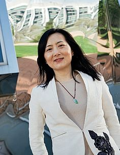 Catalyzing the next generation of batteries -- Professor Yang Shao-Horn works at the cutting edge of basic energy science research