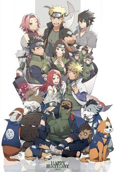1285 Best Naruto images in 2019 | Naruto, Naruto uzumaki