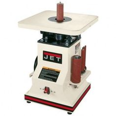 Shopping for Sanders, like JET Benchtop Oscillating Spindle Sander is easy at Craft Supplies USA. Not only do we offer Sanders, we also have a full range of related items for woodturners at exceptional prices. Built In Storage, Storage Rack, Woodworking Crafts, Woodworking Tools, Woodshop Tools, Woodworking Workshop, Oscillating Spindle Sander, Jet Tools, Craft Supplies Usa