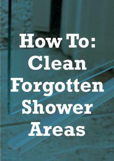 how to get soap scum off glass shower doors australia
