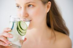 How To Lose Weight fast : Detox Water For Loss Weight And Cleansing