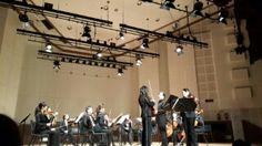 KBS교향악단,  바베큐 콘서트.2015.3.2