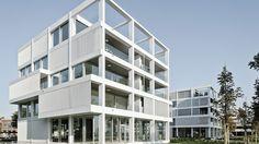Haus am See. #architektur