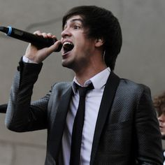 Brendon Urie, P!ATD