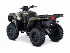 New 2017 Suzuki KingQuad 750AXi ATVs For Sale in Texas. In 1983, Suzuki introduced the world's first 4-wheel ATV. Today, Suzuki ATVs are everywhere. From the most remote areas to the most everyday tasks, you'll find the KingQuad powering a rider onward. Across the board, our KingQuad lineup is a dominating group of ATVs.Whether you're working hard or getting away from it all, the 2017 Suzuki KingQuad 400ASi helps you every step of the way. The fully automatic Quadmatic transmission has two…