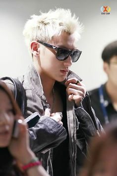 Uploaded by ᴇ x ᴏ ️ϟ. Find images and videos about kpop, exo and exo-m on We Heart It - the app to get lost in what you love. Tao Exo, Exo K, Chanyeol, 2ne1, Btob, Exo Facts, Huang Zi Tao, Culture Pop, Big Bang