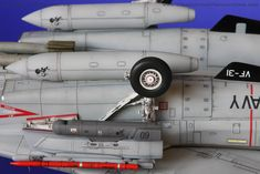 1/32 Tamiya F-14D AJ-100 VF-31 Last Tomcat Cruise - Zone-Five Aircraft Modeling Forums