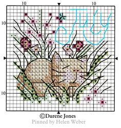 Cross Stitch Embroidery, Cross Stitch Patterns, Cat Calendar, Cross Stitch Animals, Stuffed Animal Patterns, Farm Animals, Cats, Punto De Cruz, Gatos
