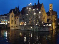 [Brugge, Belgium]