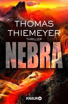 """Otto W #FridayReads """"ich lese """" Nebra """" von Thomas Thiemeyer"""""""