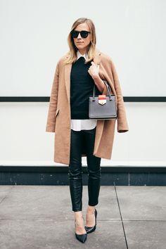 Solo Stroll | Damsel in Dior